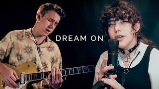 "Dream On"" Image"