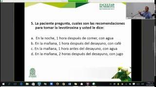 Enfoque de Función tiroidea Dr Carlos Alfonso Builes Universidad de Antioquia 2016