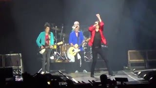 Nonton The Rolling Stones Mexico 2016 - Paint it Black [17/03/16] Film Subtitle Indonesia Streaming Movie Download