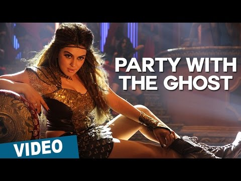 Party With The Ghost Song Video HD, Kalavathi, Trisha, Hansika