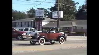 Gonzales (LA) United States  city photos gallery : 2014 Veterans' Parade Gonzales, LA