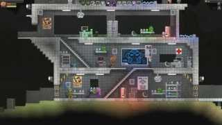 Website: http://playstarbound.com/ I do not own any of this content! I am merely exposing the game so it gets more popularity.