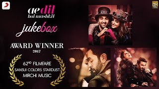 Nonton Ae Dil Hai Mushkil Jukebox     Ranbir Kapoor   Anushka Sharma   Aishwarya Rai Bachchan   Pritam Film Subtitle Indonesia Streaming Movie Download