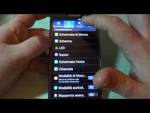 Android 4.3 ufficiale su Samsung Galaxy Note 2