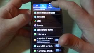 Video: Android 4.3 ufficiale su Samsung Galaxy  ...