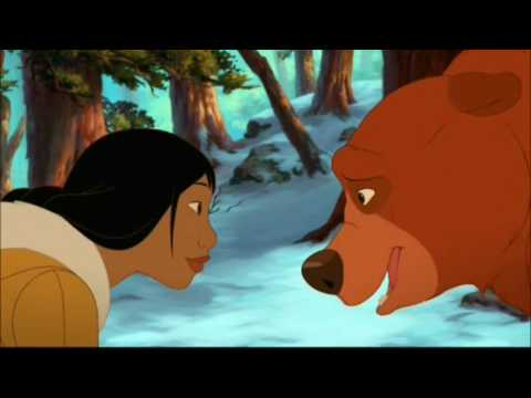 brother bear 2 Heb Fandub / פאנדאב אחי הדוב 2