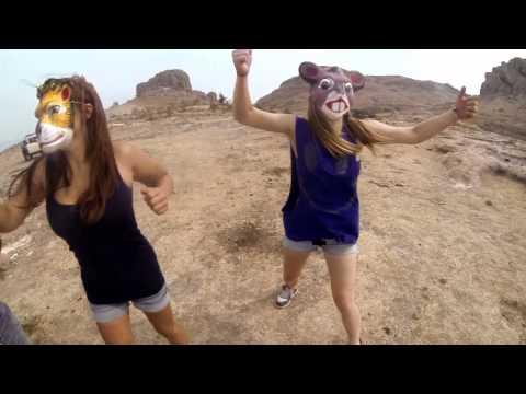 Hooded Fang - 'Bye Bye Land'