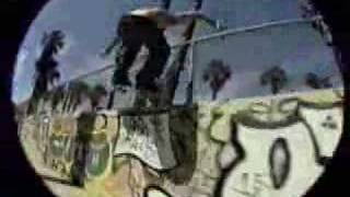 The Offspring -  Skateboarding - Take it Like a Man