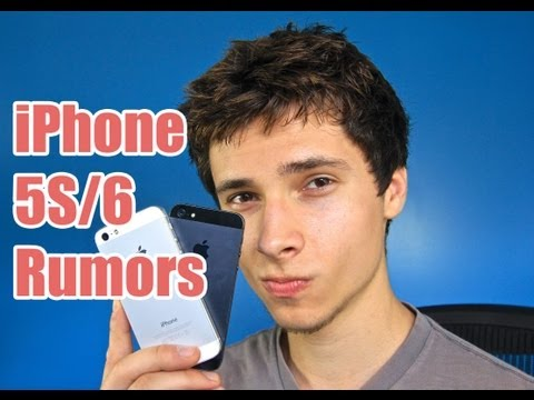 rumors - Roundup of the Top Rumors for iPhone 6 & 5S. Some Specs, Hardware Info, Screen Size, Release Date & Pure Speculation. Enjoy the video! Unlock ANY Carrier iPh...