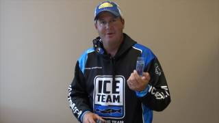 Chris Granrud, RainyDaze Guide Service, talks about what he likes to use to target Rainy Lake walleyes. The two spoons he talks about are the Clam Pro Tackle Bomb Spoon and the NEW Leech Flutter Spoon