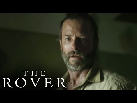 The Rover Featurette 2