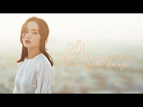 Rồi Người Thương Cũng Hóa Người Dưng - Official MV | Hiền Hồ