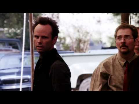 Justified 4.02 (Preview)