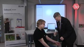 PHYWE COBRA4 - ELECTROFISIOLOGIA -