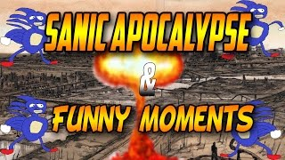 It's not much of a part two to the popular Sanic apocalypse, but we tried to incorporate it as much as possible. Check the new editing style and stay tuned after the outro for a secret :)--------------------------------------------------------------------------------------------Links:●Outro Song: https://www.youtube.com/watch?v=dy-5efgUncY●Intro Song: https://www.youtube.com/watch?v=jr3XJr4FCYk●Subscribe: http://goo.gl/pBZnCw---------------------------------------------------------------------------------------------▄ ▅ ▆ ▇ █Come Hangout Sometime! █ ▇ ▆ ▅ ▄➟Twitter: https://twitter.com/Bobtart12➟Steam: http://steamcommunity.com/profiles/76561198055963457➟Google+: http://goo.gl/xZm5I9---------------------------------------------------------------------------------------------People In This VideoLucarcas: https://www.youtube.com/user/LucarcasHDGames