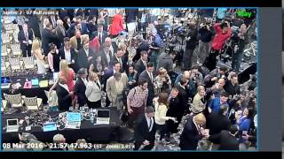 Trump: Video Proof that Michelle Fields lied about Corey Lewandowski