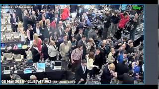 Trump: Video Proof that Michelle Fields lied about Corey Lewandowski