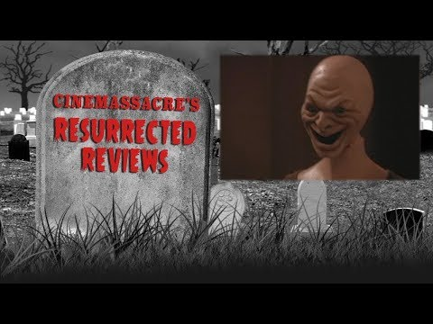 Tourist Trap (1979) movie Review