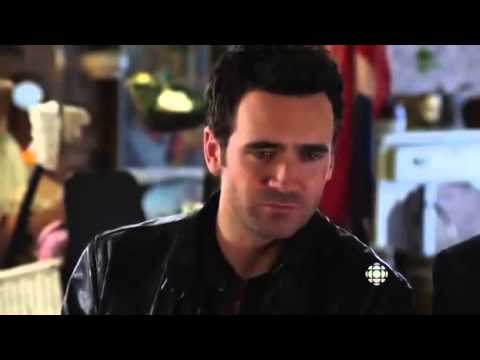 Republic of Doyle   Season 3 Episode 3   Hot Package