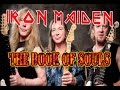 COMO TOCAR THE BOOK OF SOULS IRON MAIDEN (con TABS)