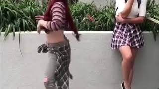 Dancing with lele pons