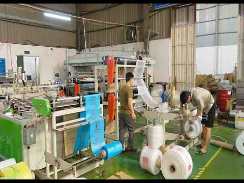 Giải pháp giảm thiểu chất thải nhựa trong ngành Công Thương