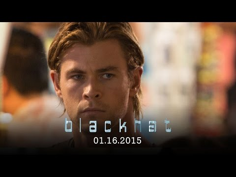 Blackhat (TV Spot 'Welcome to the New Battlefield')