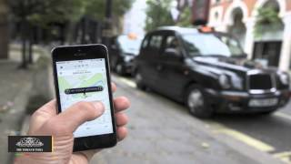 Uber's Driverless Taxis One Step Closer to Reality
