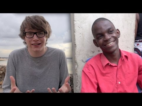 charlieissocoollike - Part 1 of my trip to Tanzania, Africa. Watch part 2 here: http://www.youtube.com/watch?v=zuP951T0md0 For more info about the IF campaign, visit: http://enoug...