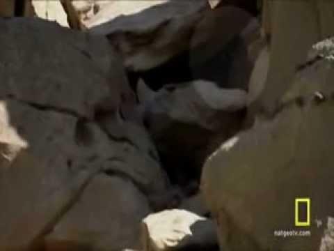 Navajo Skinwalker (National Geographic Footage)