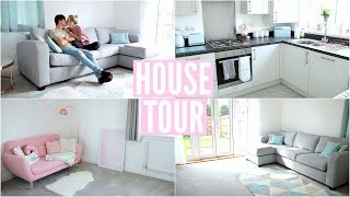 Video HOUSE TOUR! | Sophie Louise MP3, 3GP, MP4, WEBM, AVI, FLV Januari 2018