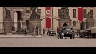 Nonton Anthropoid  2016 World War 2 Film    Official Hd Movie Trailer Film Subtitle Indonesia Streaming Movie Download