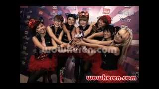 Video 7 Girl Band Paling Populer 2013 MP3, 3GP, MP4, WEBM, AVI, FLV Maret 2018