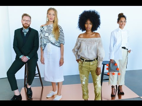 J.Crew Finding Success With Less Hot Models