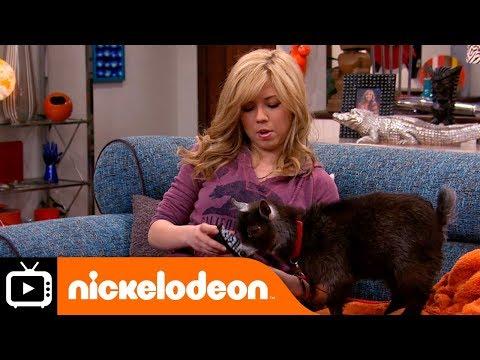 Sam & Cat | New Goat | Nickelodeon UK