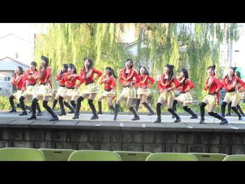 『LOVE青春の神様!!』 フルPV ( あかぎ団 #AKAGIDAN )