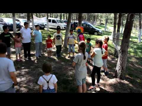 MESAN Aile Pikniği 29 Temmuz 2017 Cumartesi