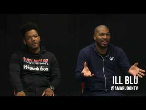"iLL Blu Interview: ""From Then Till Now"" Mo Stack, SneakBo, Loski, Krept and Konan Producers 