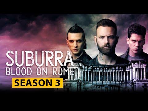 Suburra Blood on Rome Season 3 Release Date, Cast, Plot, TRAILER Detail - US News Box Official