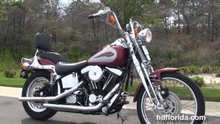 10. Used 1999 Harley Davidson Softail Springer Motorcycles for sale - Jacksonville,FL
