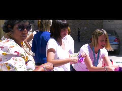Hilando Vidas II Edición - Proyecto Social de Alcublas