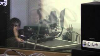 Video New Wave - studio