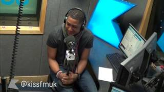 Pancake day and Rickie helps Melvin out - Kiss Breakfast Takeaway