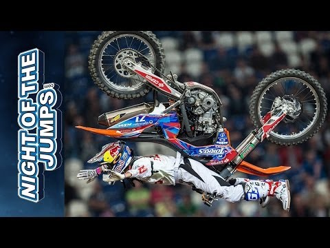 il meglio di mx nation - highlights 2014