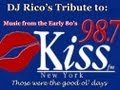 98.7 Kiss FM NYC Tribute Mix