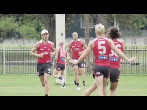 What Fuels the Sydney Swans?
