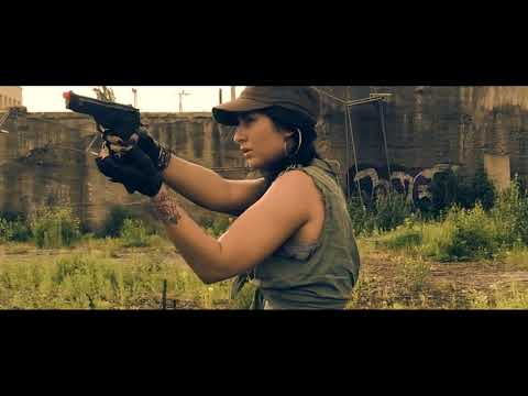 Rosita Espinosa Cosplay by Major Cosplay