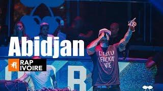 Booba en concert a Abidjan 2017