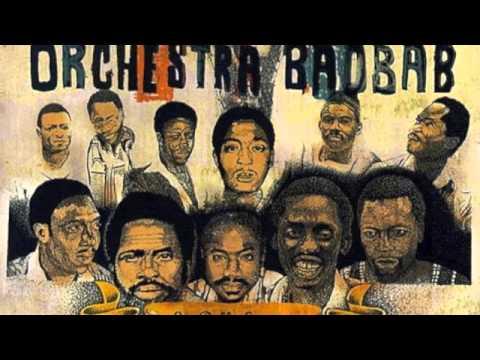 Gouye Gui - Orchestra Baobab