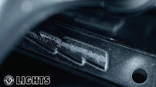 4. Thunder Trucks : Lights